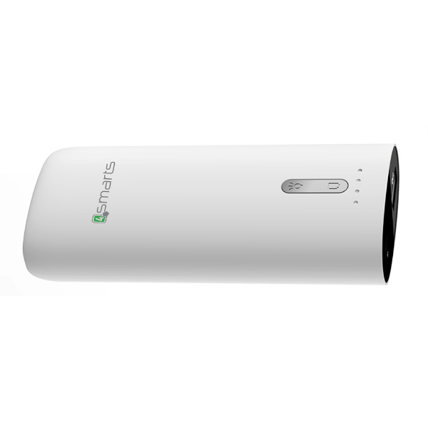 4smarts-urban-power-bank-4000mah-with-torch-white