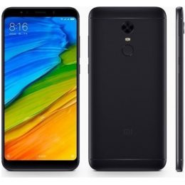 xiaomi-redmi-5-plus_black-metaxeirismeno